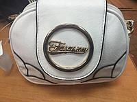 Клатч  женский Сумки (только ОПТ)белый/Женская сумка клатч через плечо, фото 1