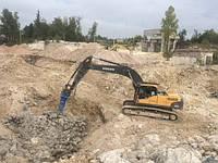 Демонтаж промышленных комплексов