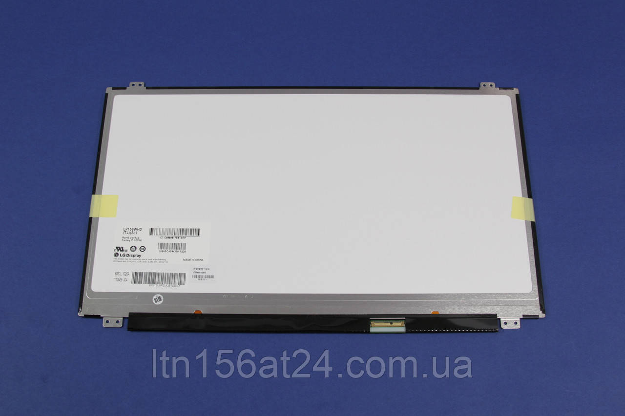 Матрица для ноутбука 15,6 LP156WHB-TLB2 новая