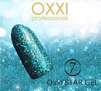 Гель-лак Oxxi STAR GEL №007 10 мл