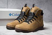 Зимние ботинки  на меху Columbia Chinook Boot WP, коричневые (30532) размеры в наличии ► [  42 (последняя пара)  ], фото 1