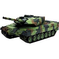 Танк Heng Long Leopard A6 II 1:16 (HL3889-1)