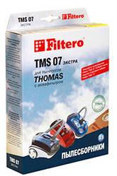 Набор мешков Filtero TMS 07 для Thomas без держателя