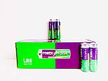 Батарейка POWER FLASH LR06 (800), фото 3
