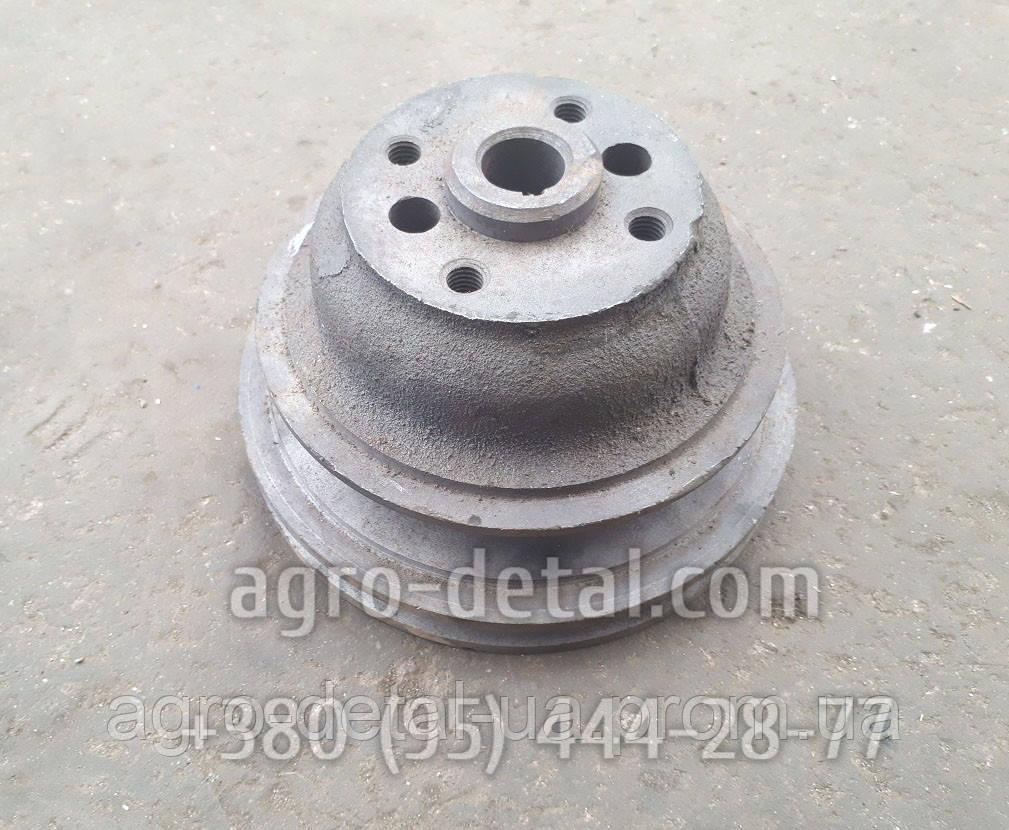 Шкив водяного насоса 03А-1311А дизельного двигателя А 41