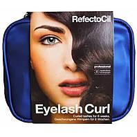 Набор RefectoCil Eyelash Perm Для перманентной и химической завивки ресниц на 36 процедур.