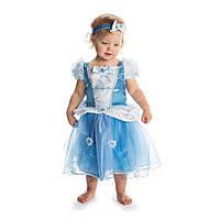 Маскарадный костюм Принцесса Анна размер 4 6 лет