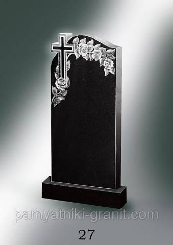 Памятник гранитный ( образец 745)