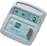Green press 5 универсальный прессотерапевтический аппарат для косметического или медицинского лимфдренажа.