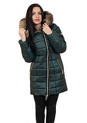 Куртка женская Наоми длинная