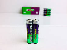 Батарейка POWER FLASH LR03 (800)