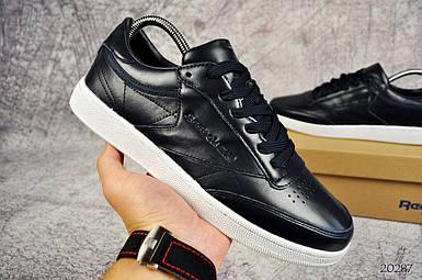 Мужские Кроссовки Reebok Leather