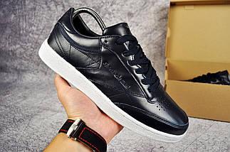Мужские Кроссовки Reebok Leather, фото 2