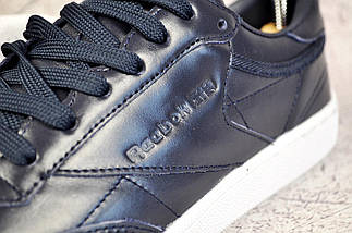 Мужские Кроссовки Reebok Leather, фото 3