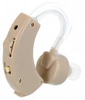 Слуховой аппарат Cyber Sonic L-307 Коричневый