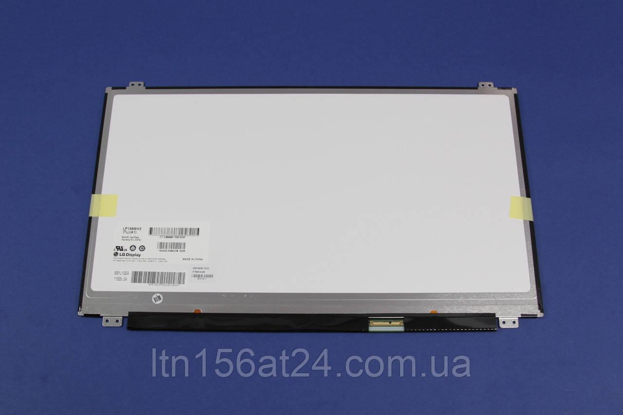 Матриця , екран для ноутбука 15.6 B156XW04 V. 5 N156B6-L0D, N156BGE-L31, N156BGE-L41, N156BGE-LB1 Для Acer