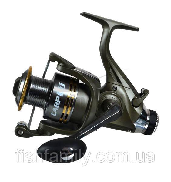 "Катушка ""Fishing ROI"" Carp XT GT6000 6+1BB(baitrunner)"