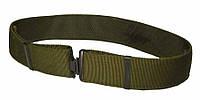 Оригинальные разгрузочные ремни к системе РПС British Army Olive Duty Belt, фото 1