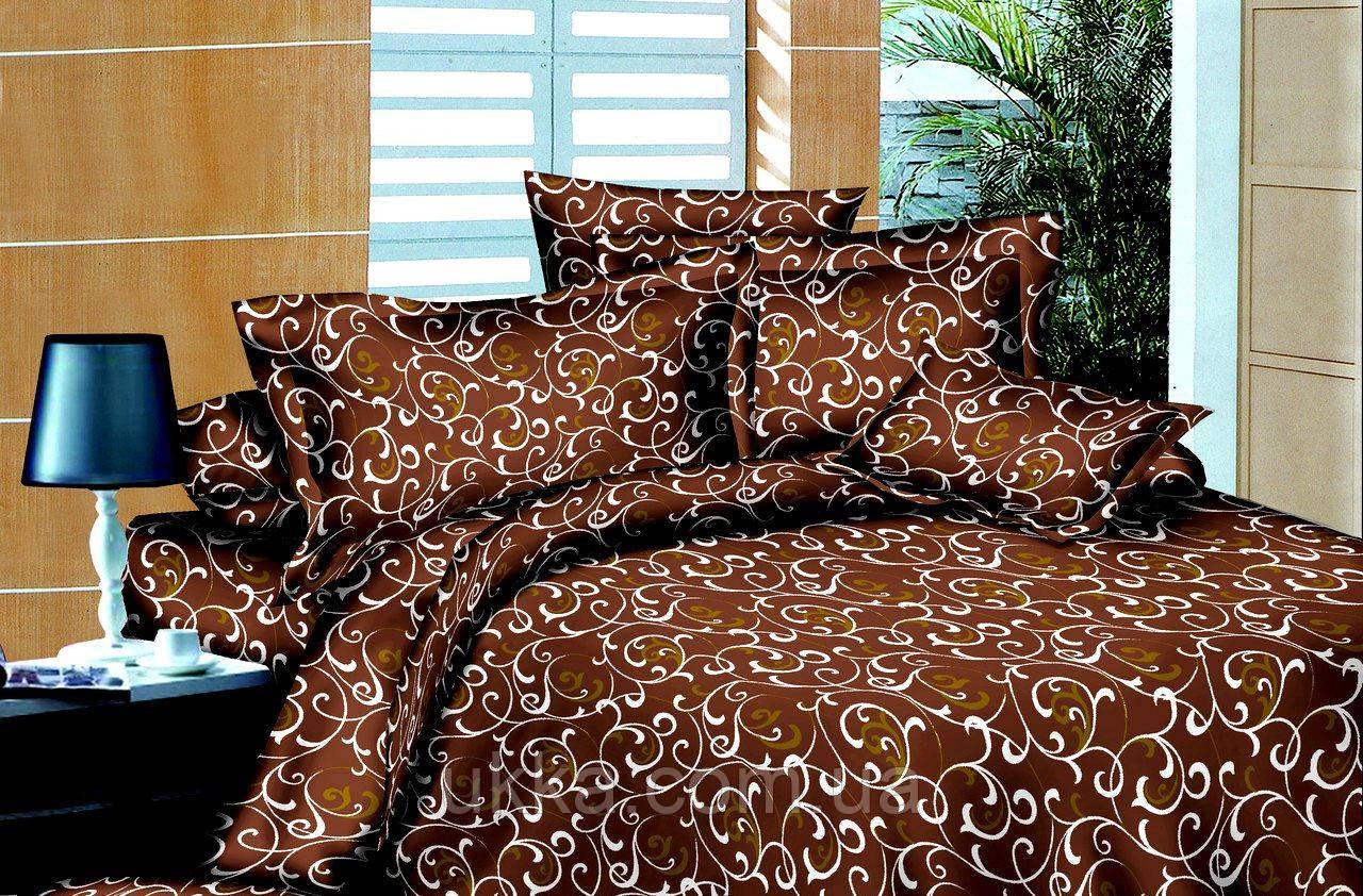 Семейное постельное белье Вензель
