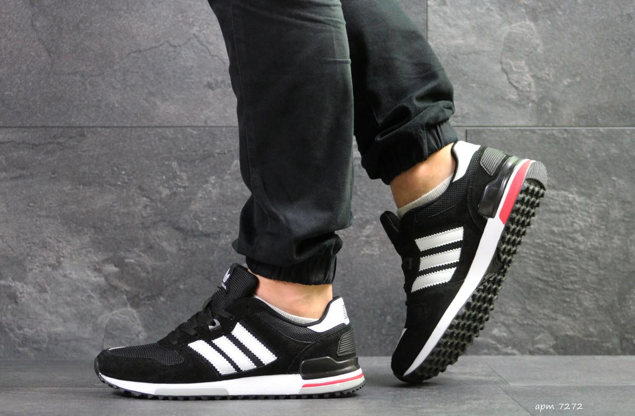 4d9a2b78 Мужские кроссовки Adidas ZX 700 черные: продажа, цена в Хмельницком ...