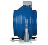Канальный вентилятор Вентс (VENTS) ВКМС 315, фото 3