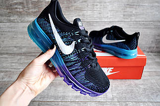 Кроссовки Nike Air Max сетка  арт.20194, фото 3