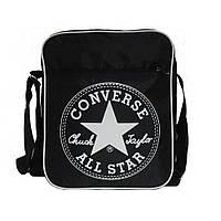 Молодежная сумка-планшет Convers текстиль вертикальная, фото 1