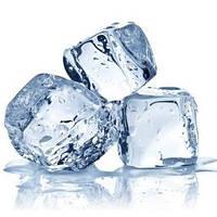 Лед кубик 10кг