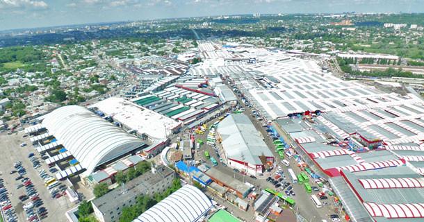 756dd453e Рынок Барабашова расположен вХарькове. Покупатели съезжаются для оптовых и  розничных покупок со всех регионов страны и ближнего зарубежья.