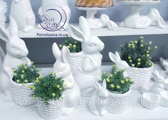 Пасхальные кролики