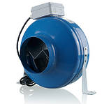 Канальный вентилятор Вентс (VENT) ВКМС 150, фото 3