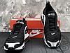 Мужские кроссовки Nike Air Max 720 Black/White AR9293-011, фото 6