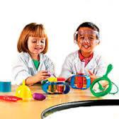 Наборы для научных игр и исследований