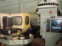 Обрабатывающий центр с ЧПУ- ИР500ПМФ4