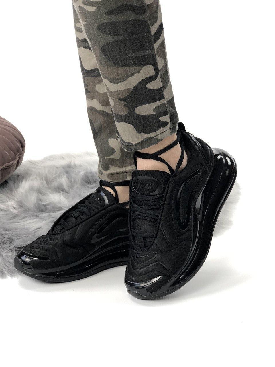 Женские стильные кроссовки Nike Air Max 720