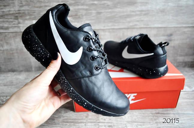 Кроссовки Nike Roshe run  арт.20115, фото 2