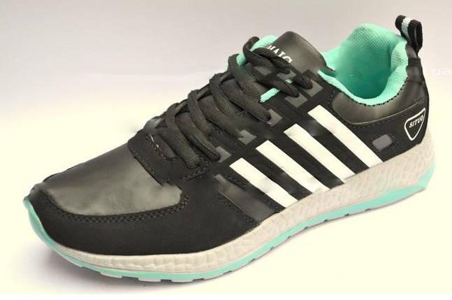 Стильные кроссовки 20067, фото 2