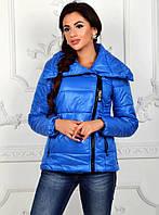 Женская куртка весна-осень с 42 по 52р., фото 1