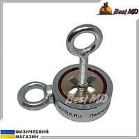 Двухсторонний поисковый магнит НЕПРА 2F400