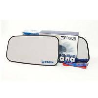 Автомобильные зеркальные элементы ВАЗ 2110, 2111, 2112 с подогревом Ergon
