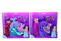 Кукольная одежда Штеффи Принцесса, 2 вида
