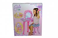 Столик для девочки