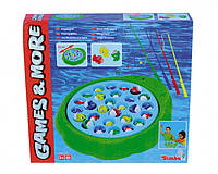 Игра Рыбалка2х28 см