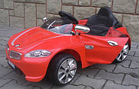 Электромобиль детский Cabrio B3 с колёсами EVA ( електромобіль дитячий )