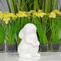 Статуэтка нежный кролик 22 см Ewax