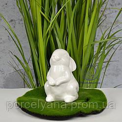 Статуэтка нежный кролик 17 см Ewax