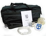 Электронный клапан экономии O2 Portable Oxygen Device Kroeber Aeroplus SE, фото 4