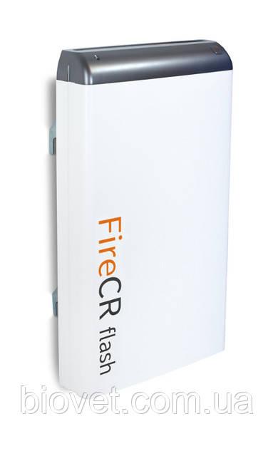 Cистема компютерної радіографії для ветеринарії FireCR VET, 3Disc