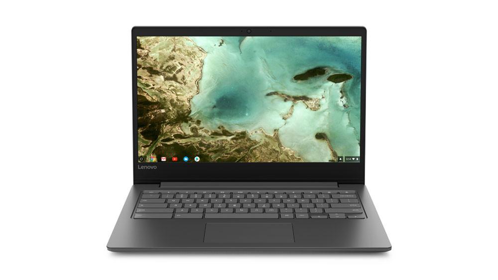 Хромбук Lenovo Chromebook S330 (81JW000FUS)