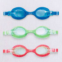 Дитячі окуляри для плавання і пірнання Intex, 55693